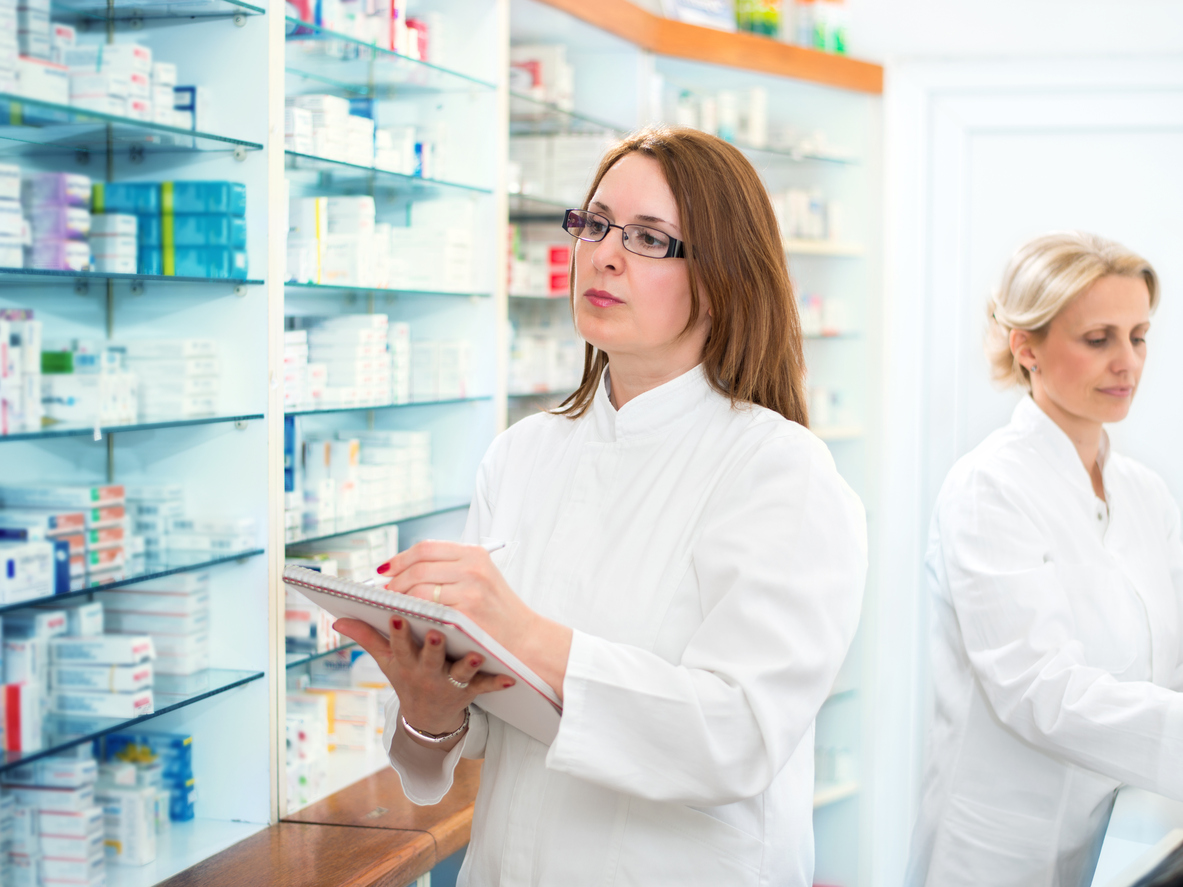 Clean Room For Medication | Proficient Rx