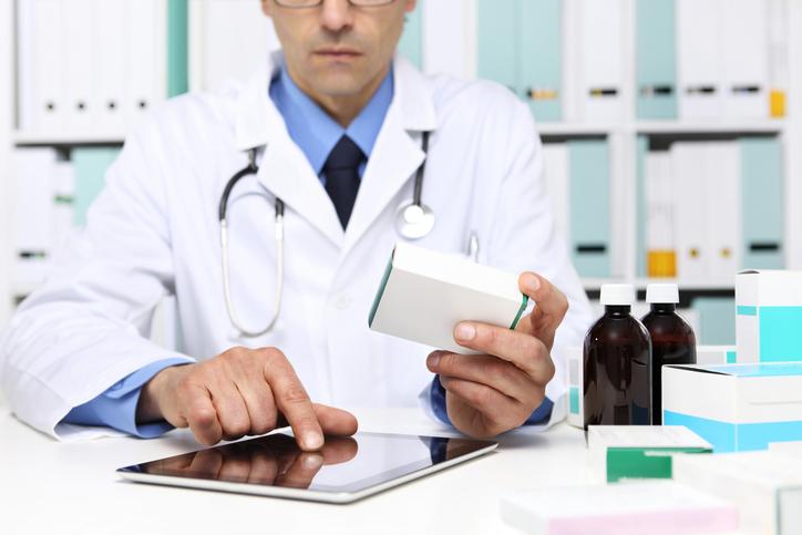 Certifications for Dispensing Medications