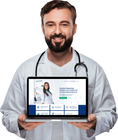 Physician Dispensing Solutions - Proficient Rx Dispensing